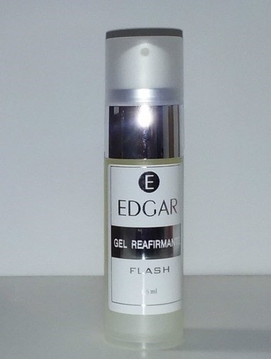 Gel Reafirmante Flash: Airless 30 ml